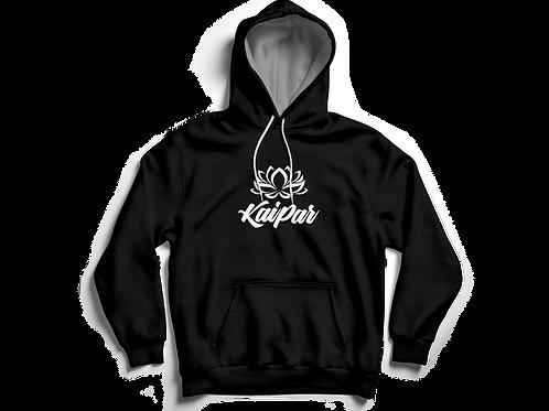 Black Kaipar Hoodie