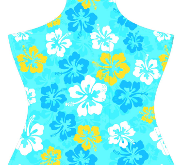 Kaipar is coming out with women's Hawaiian golf shirts this fall!