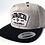 Thumbnail: Lowco Original Heather Gray Hat