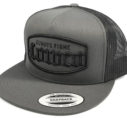 OE Trucker hat