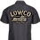 Thumbnail: Lowco Work Shirt Charcoal