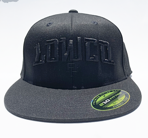 Lowco AF Fitted Hat