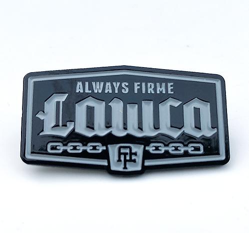 2021 LowcA Pin