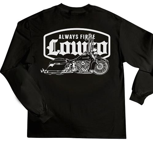 Lowco OE Long Sleeve
