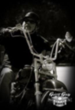 Chicano Biker Clothing