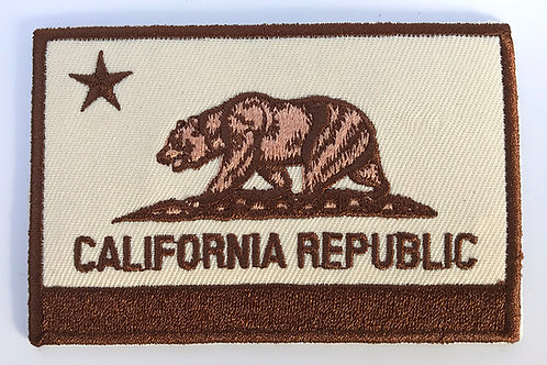 Califas Flag Patch
