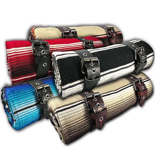 Lowco Blanket Rolls