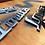 Thumbnail: LowcA Emblem Badges (Pair)