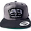 Thumbnail: Lowco Original Charcoal Heather Hat