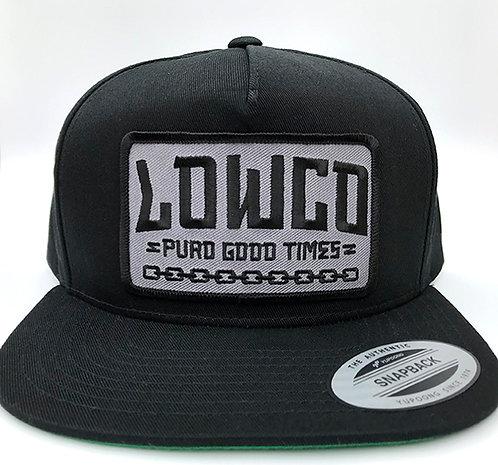 Puro Good Times Black Hat