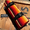 Vicla Blanket Rolls Motorcycle accessories chicano style