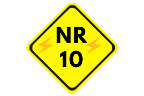 Curso de NR 10 - SEP