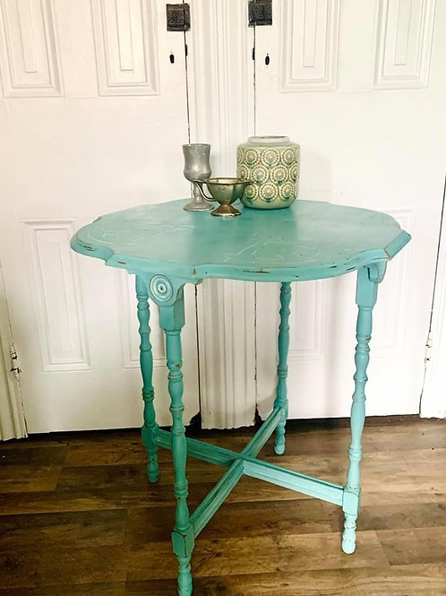Side Table | Provence by Annie Sloan