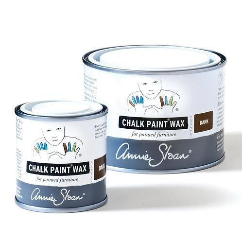 Dark Chalk Paint® Wax by Annie Sloan