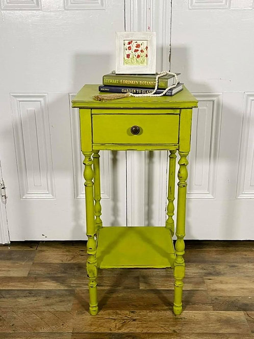 Small Table   Firle by Annie Sloan Chalk Paint