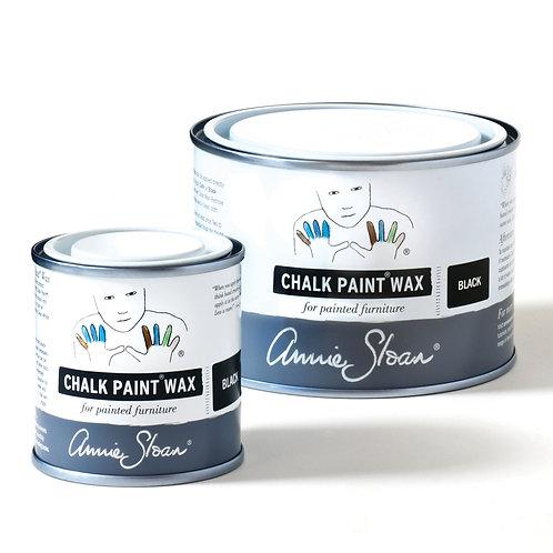 Black Chalk Paint® Wax by Annie Sloan