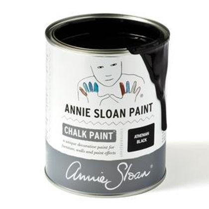 Athenian Black Annie Sloan Chalk Paint