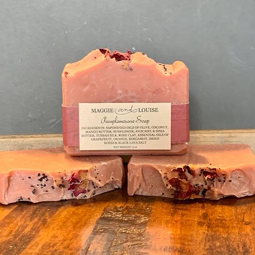 Pamplemousse Soap