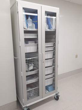 ER Cabinet