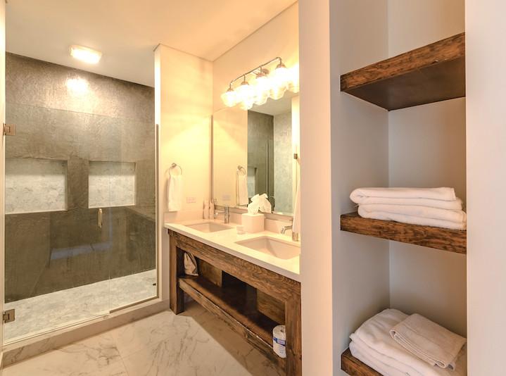 Suite: Baño