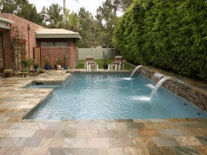 Pool Remodel, Pool Construction