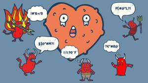 Innere Antreiber: Wie sie Dich und Deine Beziehung sobotieren und was Du dagegen tun kannst | inkl. Test