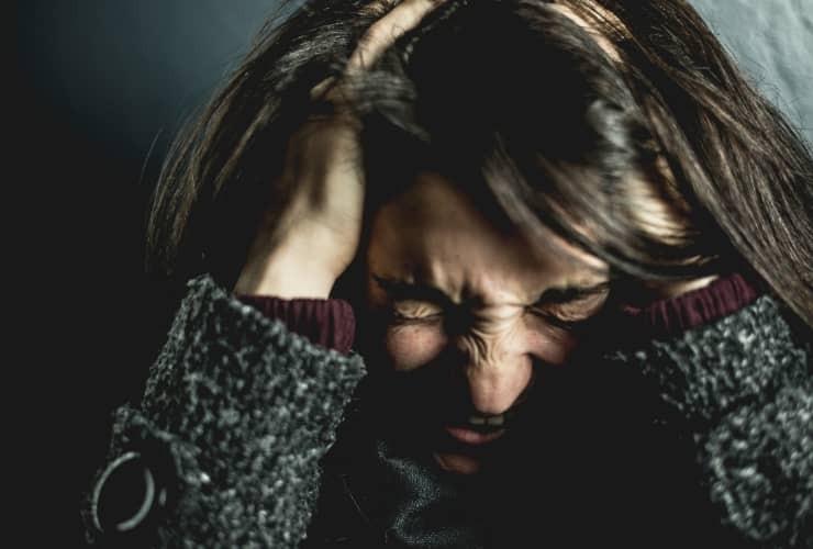 Wenn Du Dich ständig gestresst fühlst, könnten innere Antreiber dahinterstecken