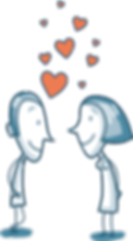 Liebesbeziehung