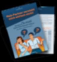 Checkliste Kommunikation in der Beziehung