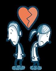Online-Kurse um eine Beziehungskrise zu überwinden