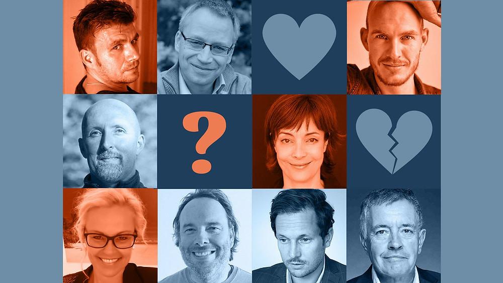 9 Experten verraten ihre ganz persönlichen Beziehungstipps
