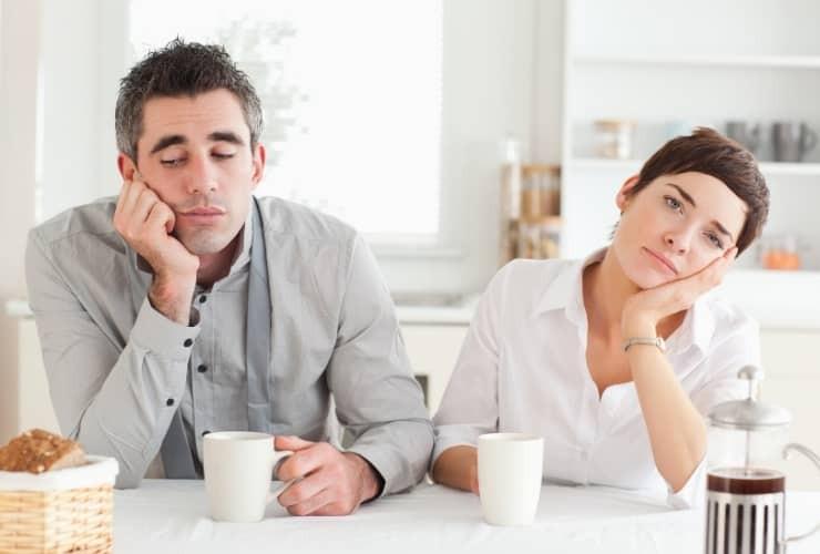 Alltagsroutine: Ist das Liebe oder Gewohnheit?