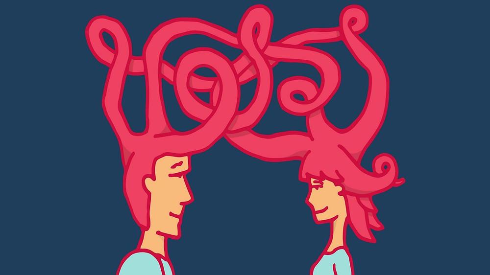 Streit in der Beziehung vermeiden