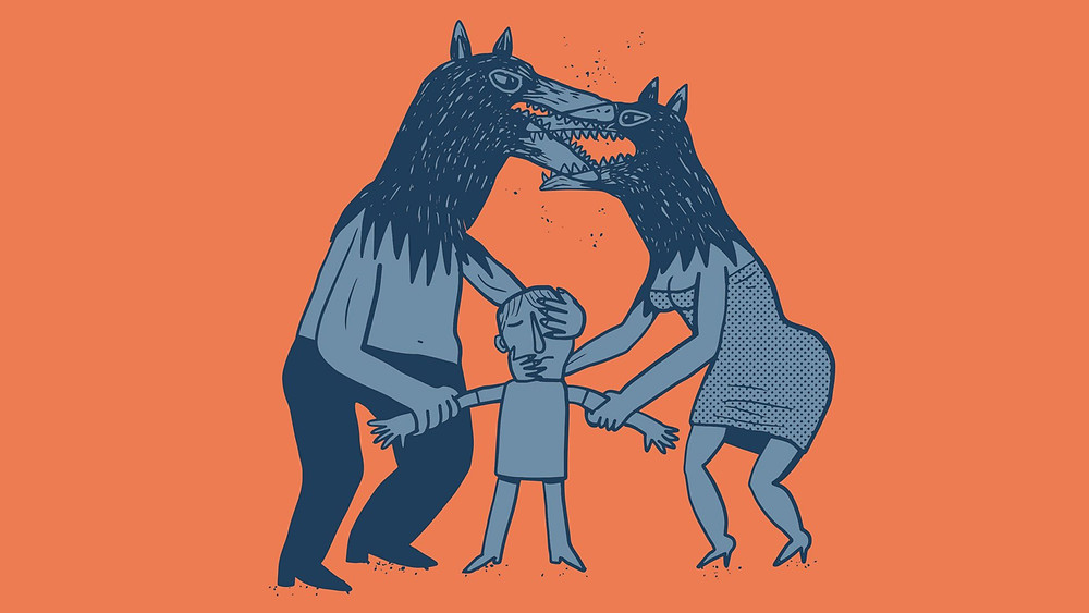 Trennung Kinder