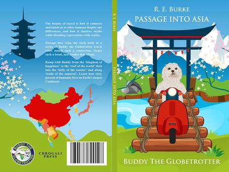 Passage into Asia