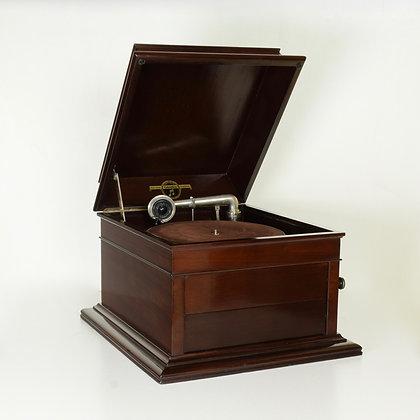 Grammofono da tavolo Columbia