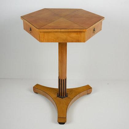 Tavolino Carlo X