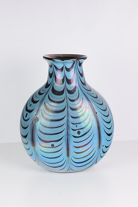 Vaso di Murano prima metà '900