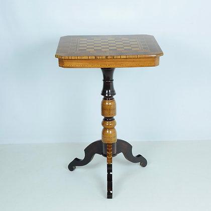 Tavolino Sorrentino fine '800