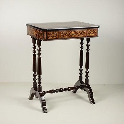 Tavolino da lavoro - Firenze metà '800