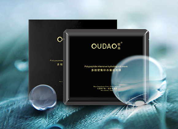 Oudao Polypeptide Silk Mask