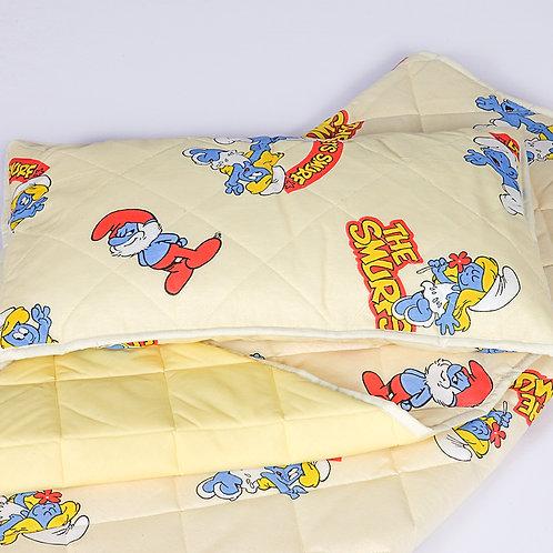 Baby jastuk Silko