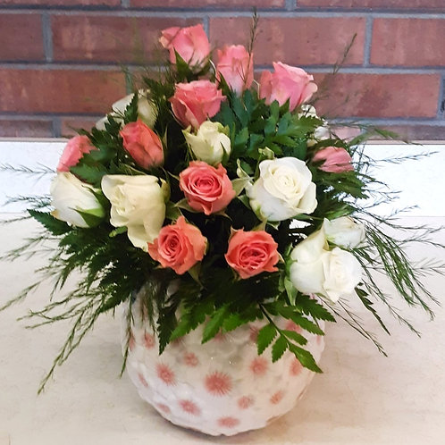 A Mother's Love Bouquet