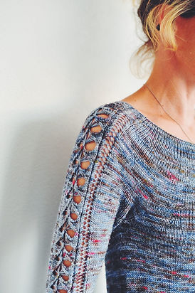Chillout Sweater