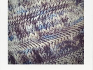A new Stitch - Moebius Cool Stitch