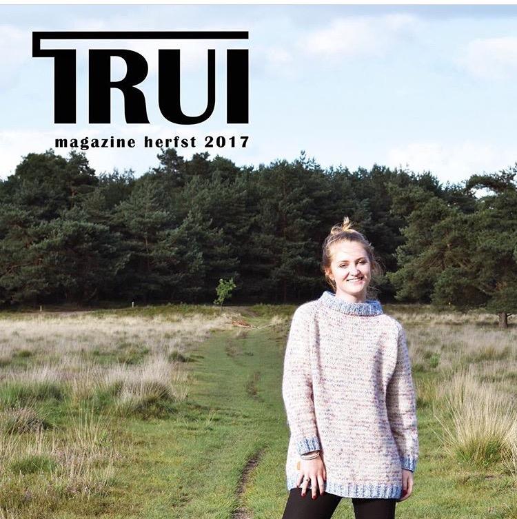 Trui Magazine