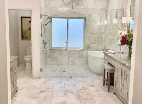 Bathroom Envy