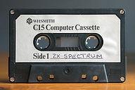 WH Smith's C15 cassette