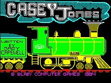 Casey Jones