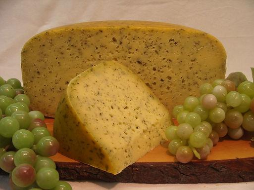 Pilsumer Bauernkäse Kräuter der Provence